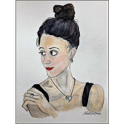 Silvia Sartorio Coral